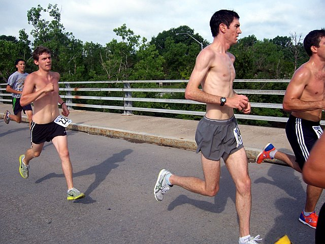 Anorexic Runners