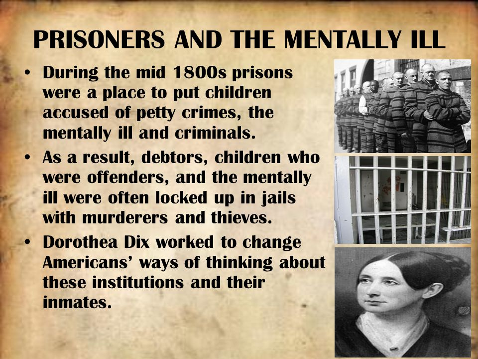 PRISONERS+AND+THE+MENTALLY+ILL